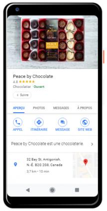 2020-08-10 13_52_00-Google Mon entreprise _ pour favoriser la fidélisation des clients sur Google